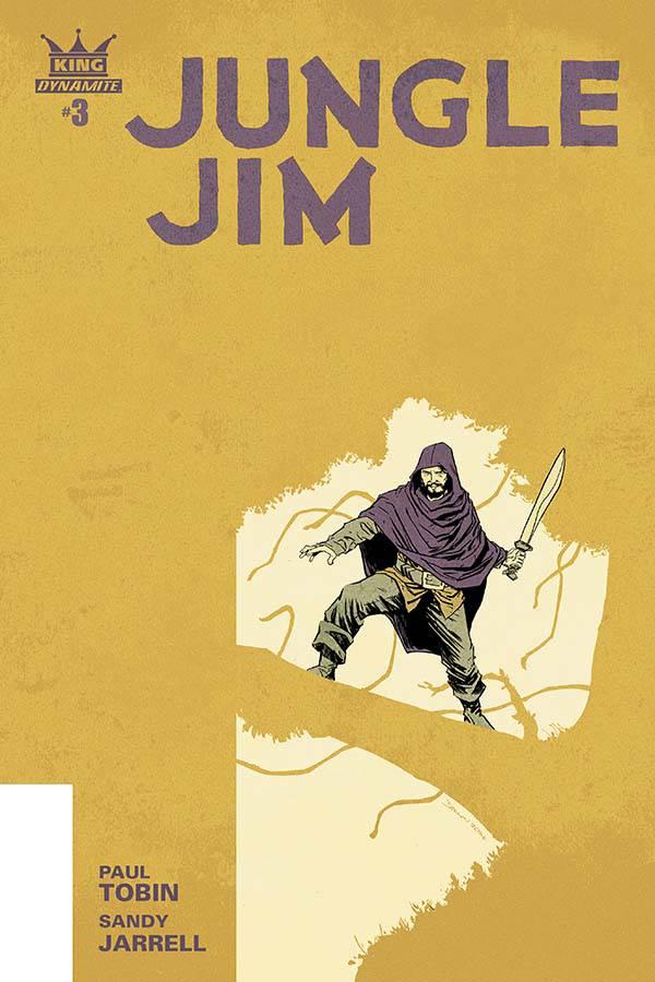 King Jungle Jim #3