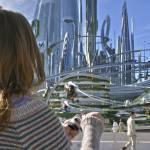 Tomorrowland -Promotional Image