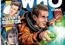 Twelfth Doctor's Sonic Screwdriver competition in new Doctor Who Comic