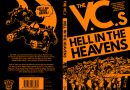 Sneak Preview – 2000AD's The VCs: Hell in the Heavens