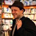 Broken Frontier Editor-in-Chief Andy Oliver