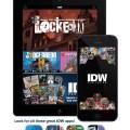 IDW Digital Comics 2015 - Promotional Image
