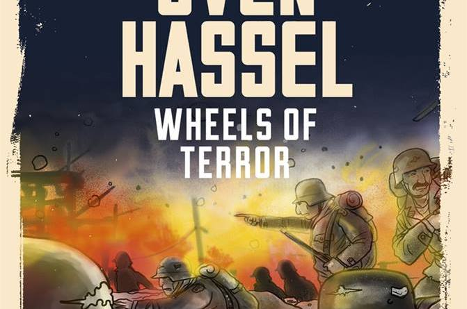 Sven Hassel: The Wheels of Terror Graphic Novel