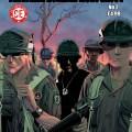 Vietnam Zombie Holocaust #2 - Cover