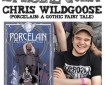 Awesome Comics Podcast Promo - Episode 4: Christian Wildgoose