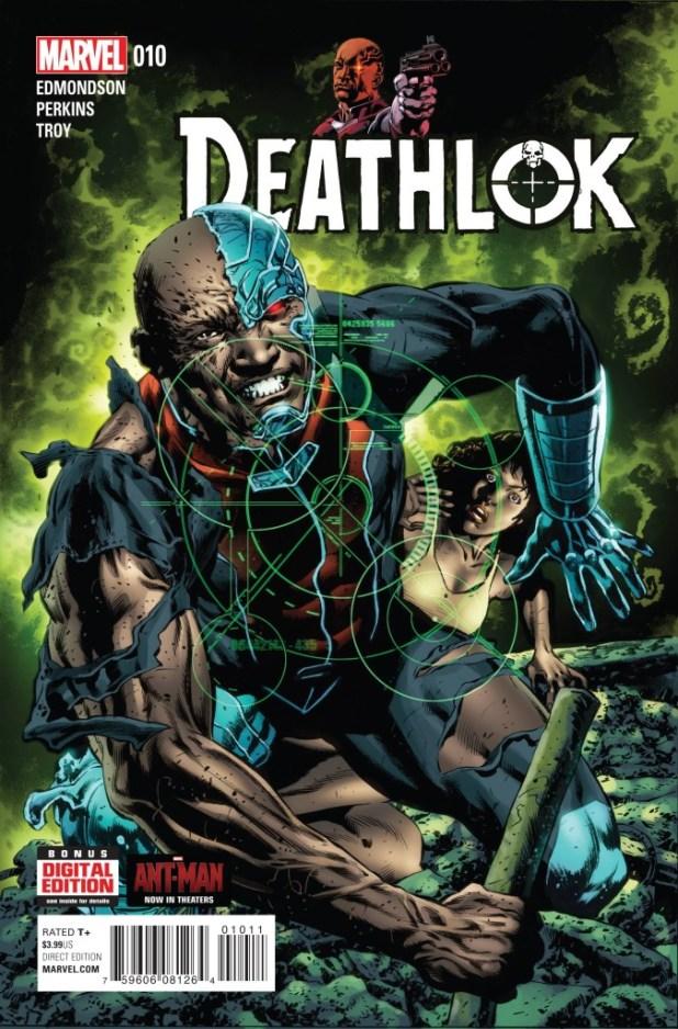 Deathlok #10