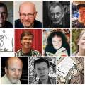 Lakes International Comic Art Festival Presenters 2015