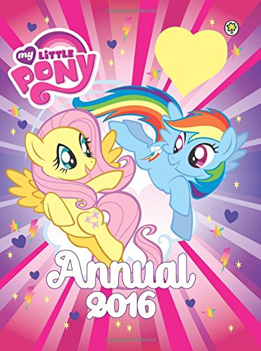 My Little Pony Annual 2016