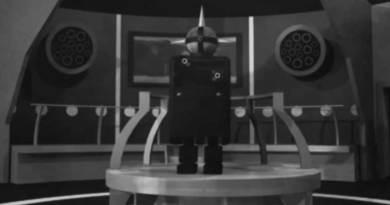 The Quark Invasion of Earth - Quark
