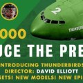 Thunderbirds 1965 Prequel Banner