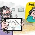 Roald Dahl App: Twit or Miss