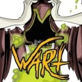 WART Book Three Promotional Image