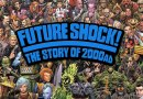 In Review: Future Shock: The Story of 2000AD