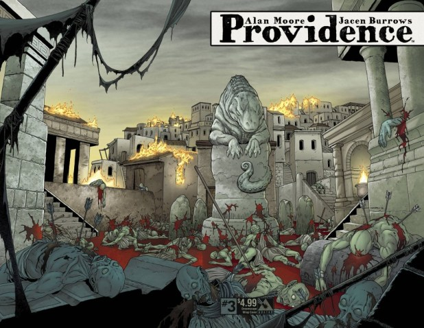 Providence #3