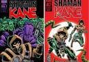 In Review: Shaman Kane Issues 1 & 2 by David Broughton
