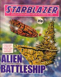 Starblazer 126