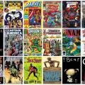 Awesome Comic Podcast Episode 12 - Influences