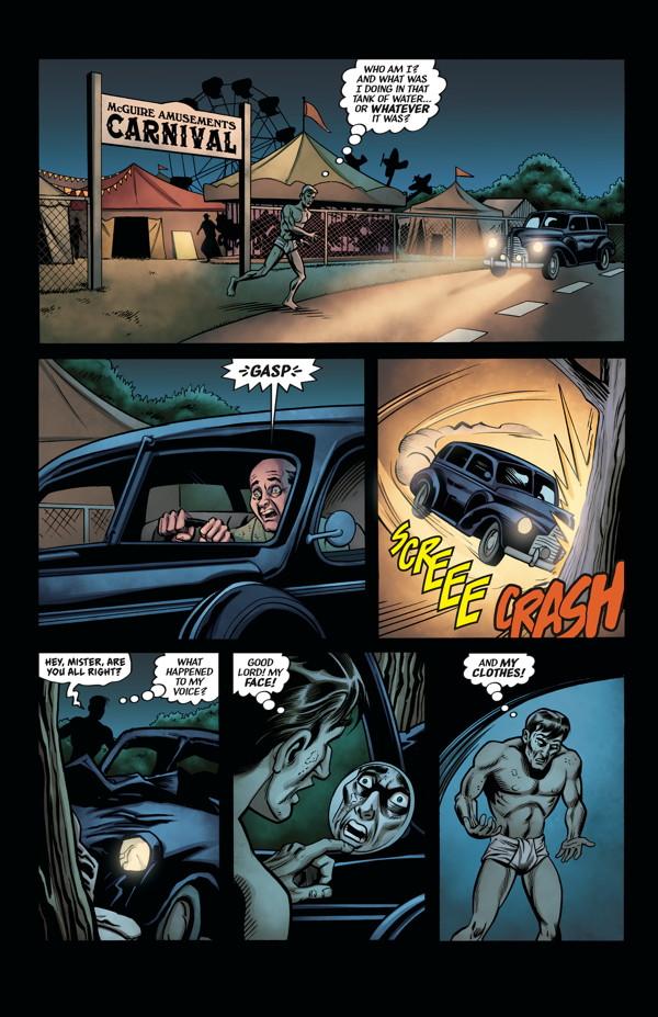 Dead Vengeance #1 - S6