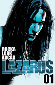 Lazarus Book One
