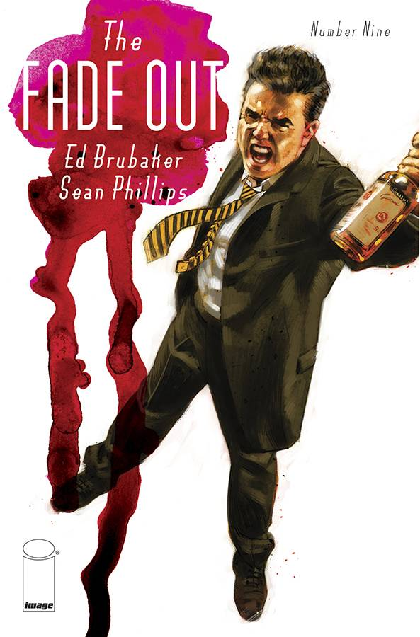 Fade Out #9