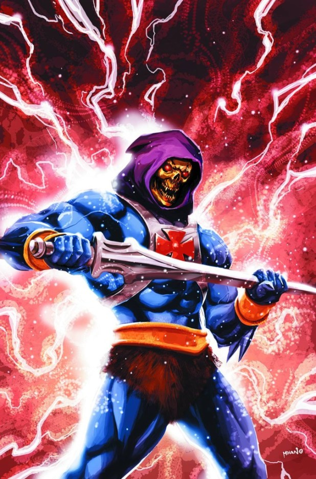 He Man The Eternity War #10