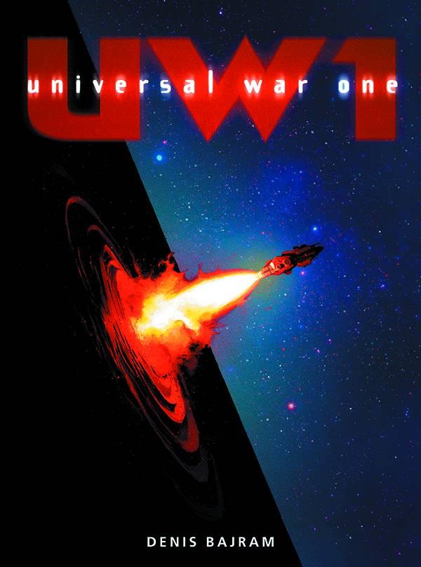 Universal War One Graphic Novel