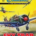 Commando No 4852 – Sky Trap