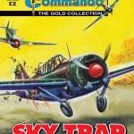 Commando No 4852 – Sky Trap