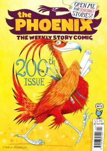 Phoenix 200 Cover