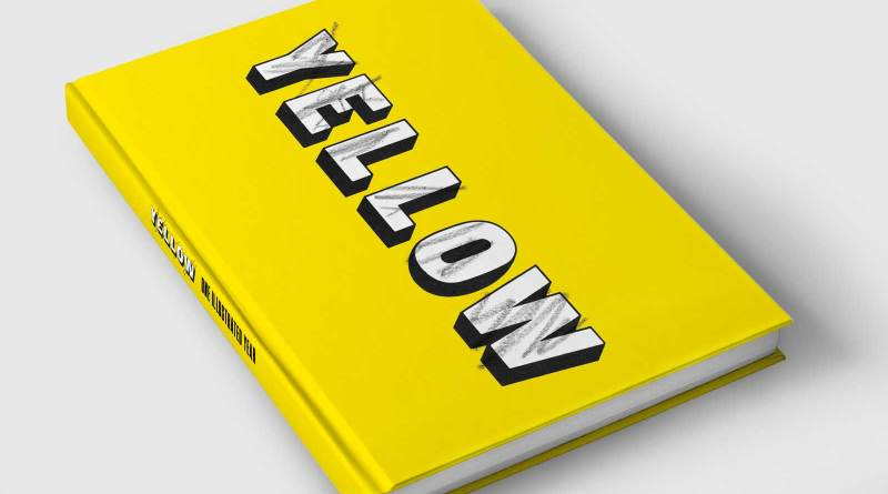 Yellow Front Cover