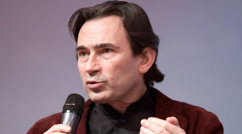 Benoit Peeters