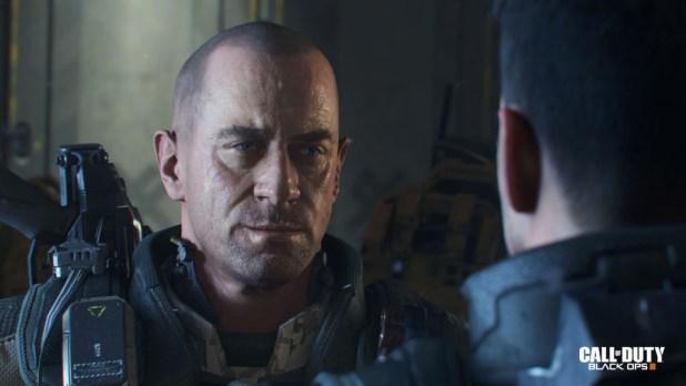 Call of Duty: Black Ops III - John Taylor