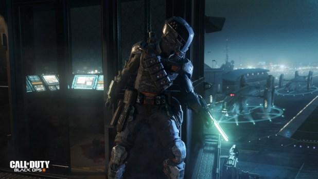 Call of Duty: Black Ops III - Specialist Spectre