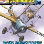 Commando 4859 – The Duellist