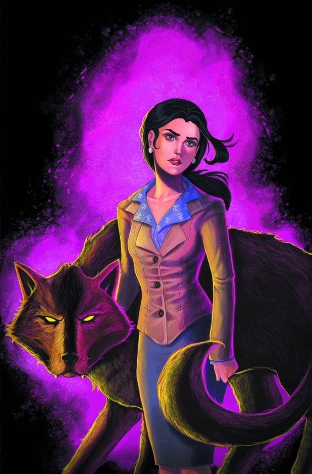 Fables The Wolf Among Us #11