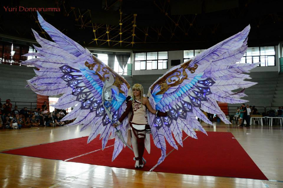 Cosplay 101: Conventions and Cosplay Etiquette by Holly Rose Swinyard (Part Two)