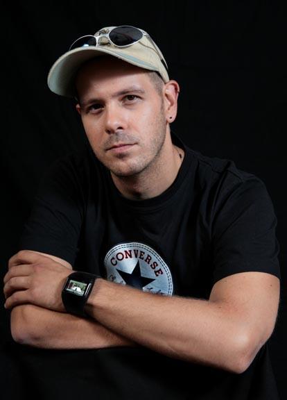 Nicolas Keramidas