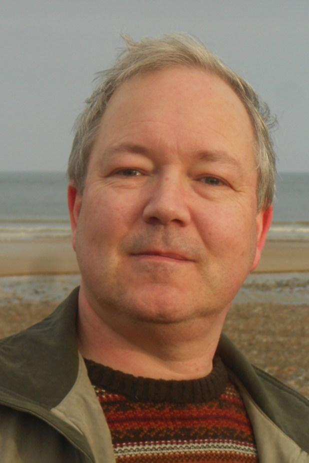Nigel Dobbyn