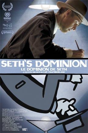 Seth's Dominion Poster