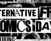 Alternative Free Comics Day 2016 Logo