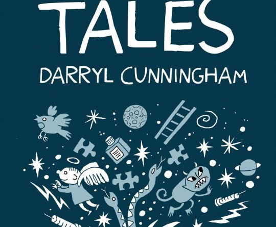 Psychiatric Tales Expanded Edition Cover