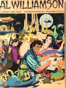 The art of Al Williamson