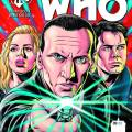 Doctor Who: The Ninth Doctor #5 - Regular Cover
