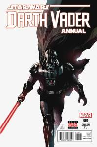 Darth Vader Annual #1