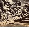 Jim Watson True War snip