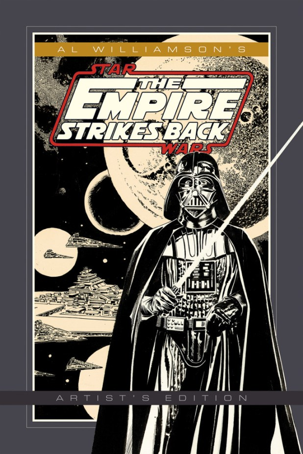 Al Williamson's Star Wars: The Empire Strikes Back