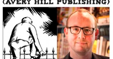 Awesome Comics Podast Episode 30: Dave White