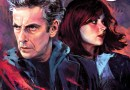 Sneak Peek and Review: Doctor Who: The Twelfth Doctor – Year Two #1