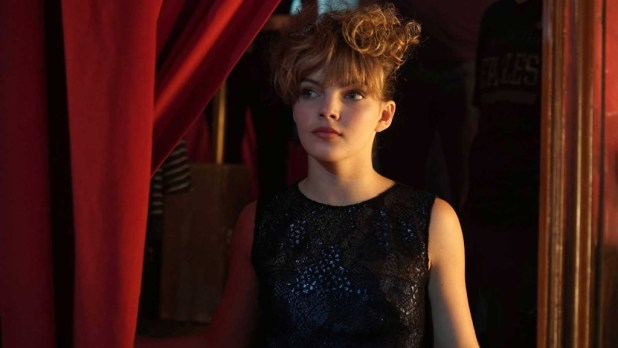 "Camren Bicondova as Selina Kyle (the Future Catwoman) in Gotham ""The Last Laugh"". Image: Warner Bros."