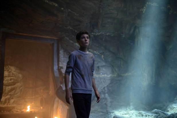 Gotham Season Two: Episode 1 - Damned If You Do…